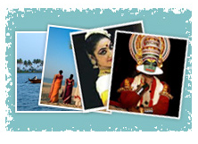 Kerala - Welcome to Kerala